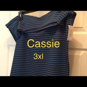 LLR New Cassie skirt.